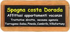 Affito Vendo - Alquila y Venta appartamenti nella costa dorada in Spagna